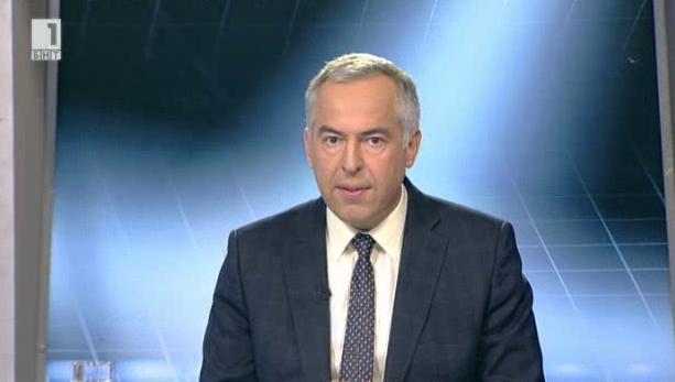 Терорът, Европа, България – външният министър Даниел Митов