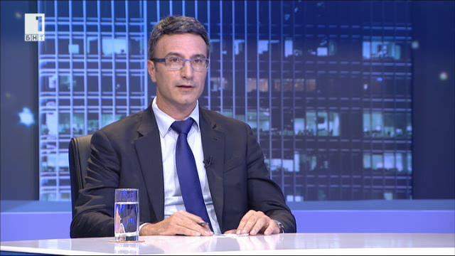 Кандидатът за президент Трайчо Трайков