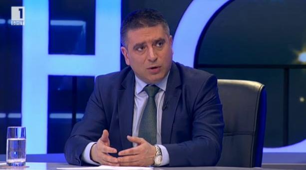 Данаил Кирилов за стабилността на коалицията