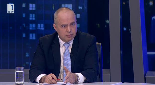 Георги Свиленски за недоверието на опозицията