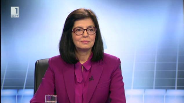Меглена Кунева: Реформаторският блок е единен