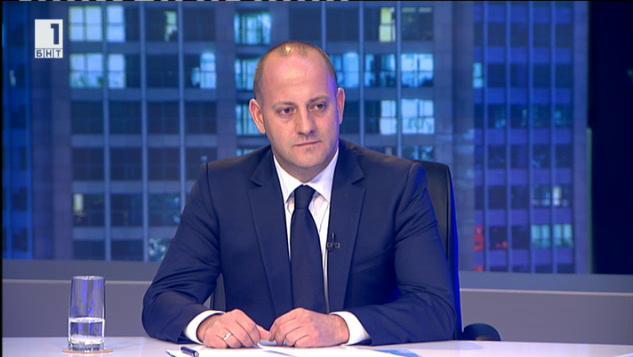 Радан Кънев: Българският национален интерес в момента е по-застрашен отвсякога