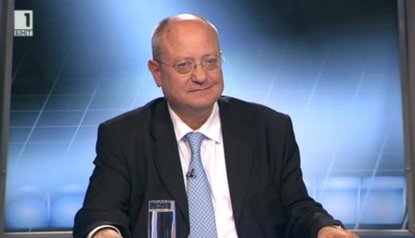 Министър Танев: Философията на българското образование е остаряла