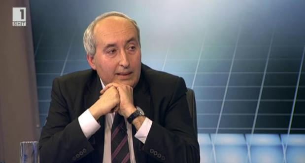 Европа: мечта и реалност. Тони Николов