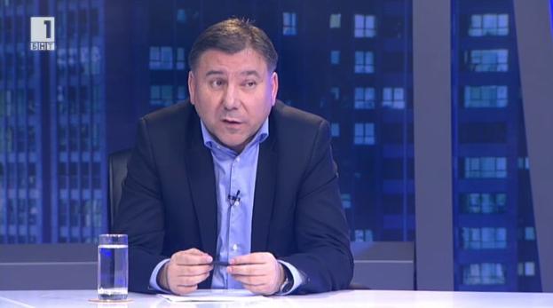 Иван Кръстев за страха и границите