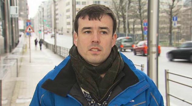 След бомбите в Брюксел. Разказът на журналиста Кристиян Оливър