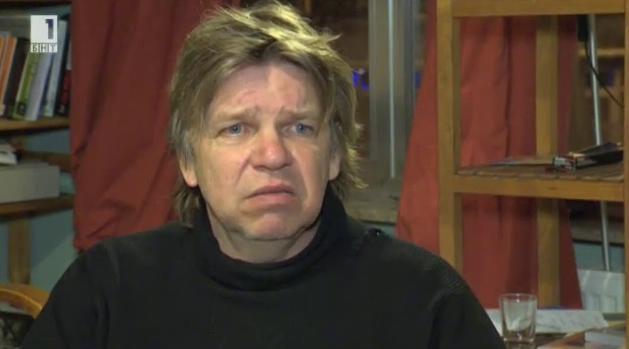 Тун Вутен, който напусна Моленбек