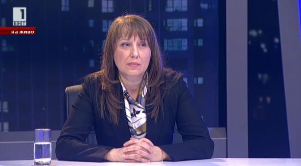 В изпитание ли е ДПС – разговор с Филиз Хюсменова