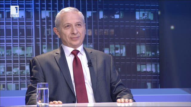 Проф. Огнян Герджиков: Министрите в служебния кабинет са добър избор на президента Радев