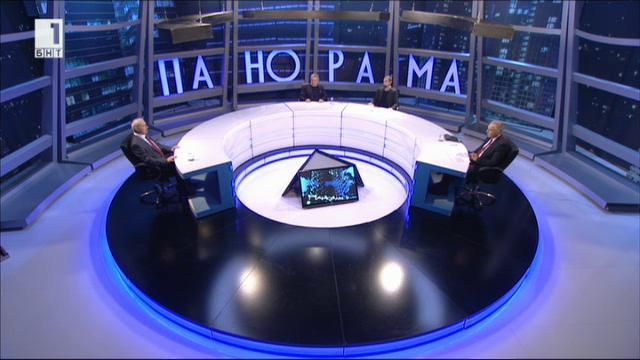 Ден първи на служебния кабинет – премиерът Огнян Герджиков в Панорама