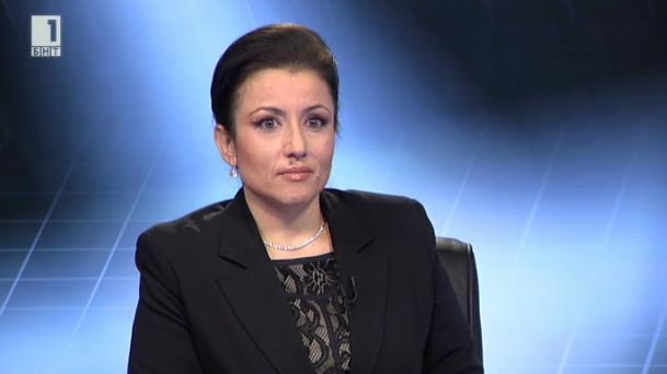 България и  китайските  инвестиции – министър Десислава Танева