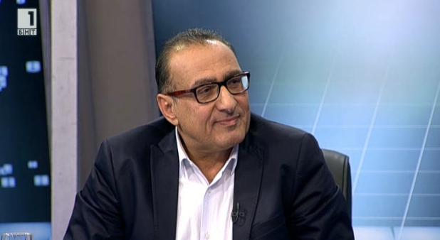 Ислямизира ли се Европа - коментар на Мохамед Халаф