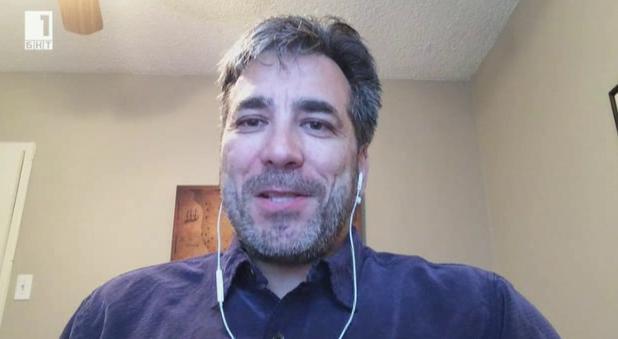 Кого избира Америка – проф. Христофор Караджов от Лос Анджелис