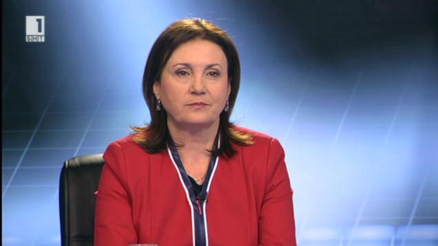 Румяна Бъчварова: Хората трябва да се научат да живеят заедно