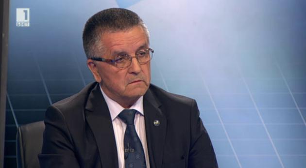 Алиосман Имамов: В Гърмен малцина гласували за ДПС, а много за ГЕРБ
