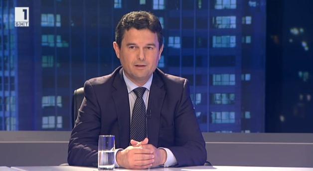 Найден Зеленогорски: Искаме повече интелектуалци с активна гражданска позиция в българската политика