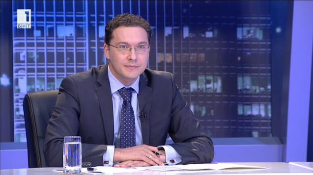 Даниел Митов: По никакъв начин България в момента не изглежда зле