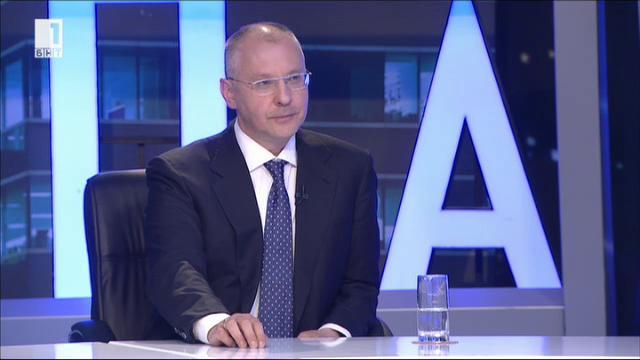 Сергей Станишев: ПЕС и ЕНП не са натискали БСП и ГЕРБ за широка коалиция