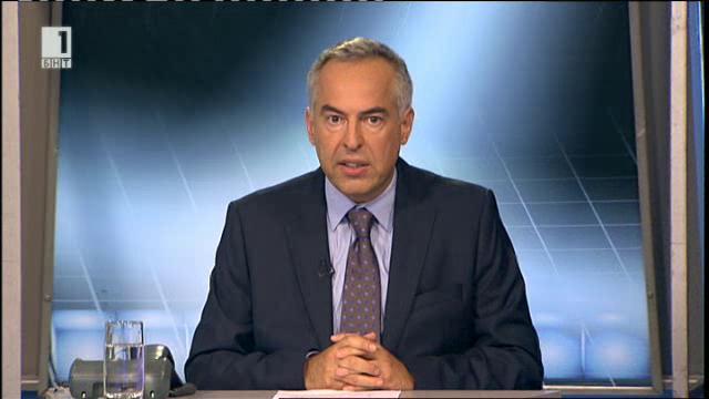 Президентът и референдумите – Росен Плевнелиев в студиото