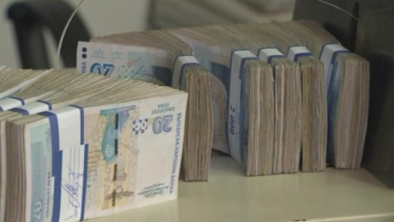 Парите за следващата година и сметките на синдикатите