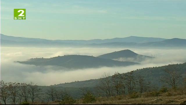 Пътувай с БНТ 2 – 28 декември 2014: Брежани, Ракитна, Мечкул, Сенокос