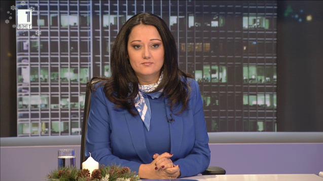 Лиляна Павлова: Единни ще сме по-силни и ще имаме бъдеще заедно