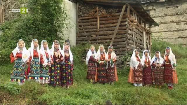 Село Плетена
