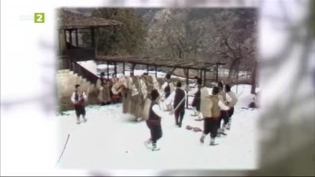 Обичаят Джамал, запазен в русенското село Кошов