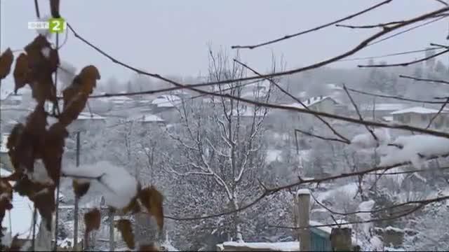 Обичаят Предсватбен четвъртък в село Полско Косово