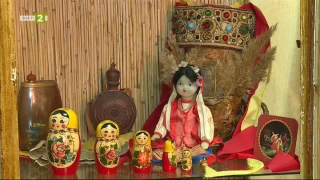 Село Казашко пази обичаите и културата на  казаците - некрасовци староверци
