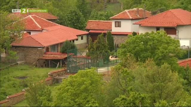 Пазители на традициите -  село Керека, Габровско