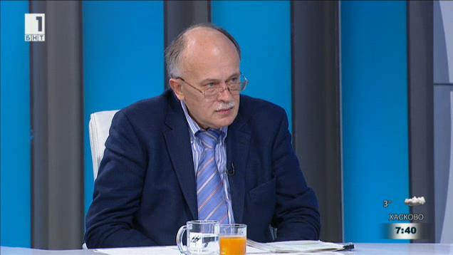 Бойко Пенков: В НЗОК има сбъркана счетоводна политика