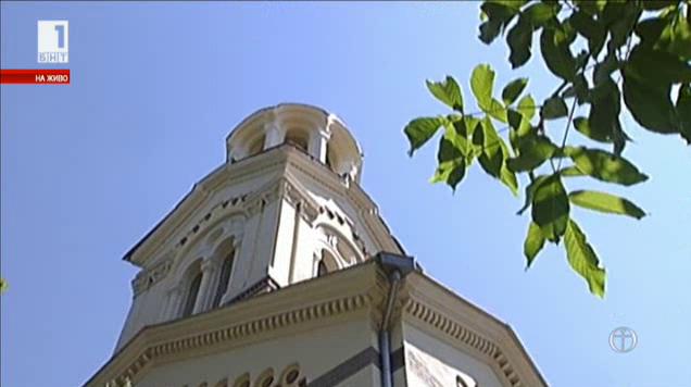 На Петдесетница се празнува рожденият ден на Христовата църква