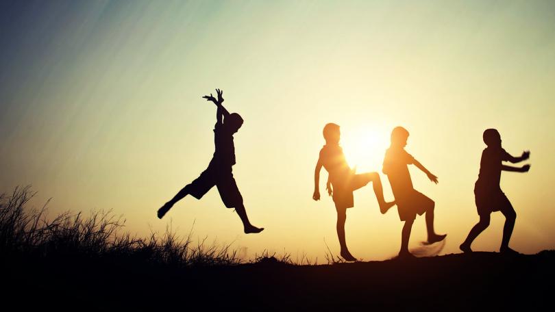 Каква е алтернативата за градските деца през лятото?