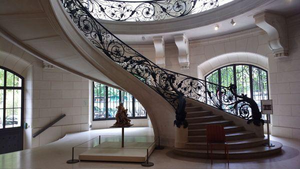 Музеят Пти Пале в Париж