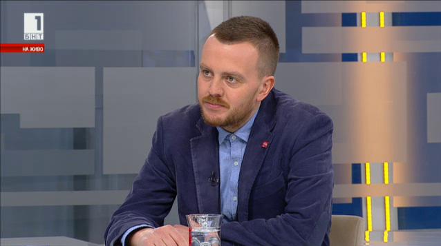 Петър Ганев: Корупцията няма цвят, има неработещи институции