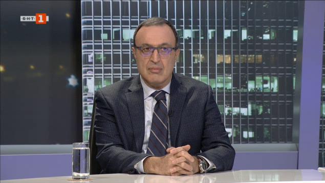 Петър Стоянов: Българите сме категорични европейци