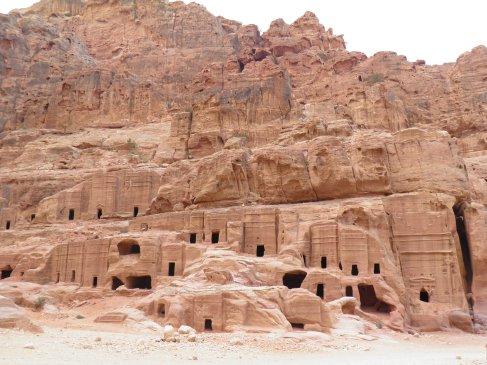 Изгубените градове на Арабския свят