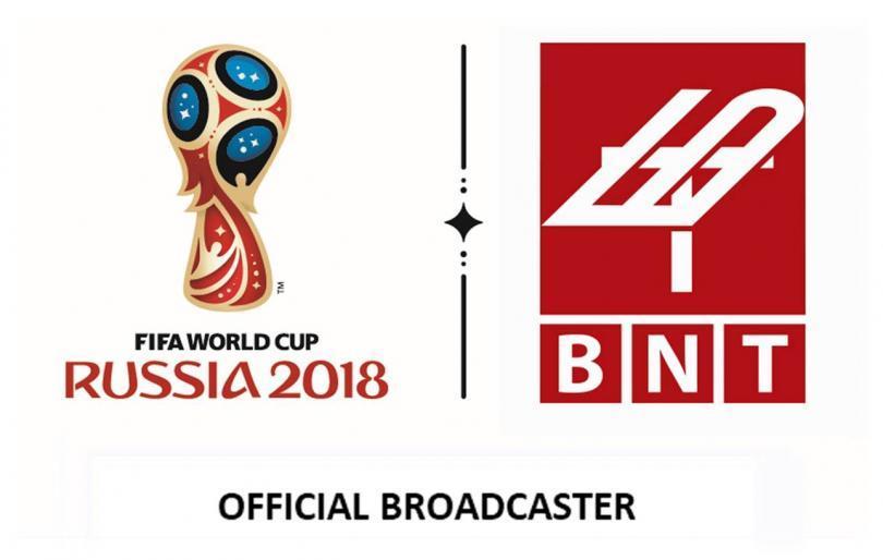 Светът е футбол