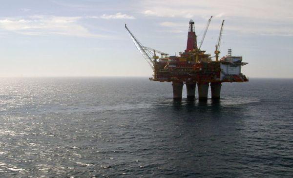 Нефтената планета