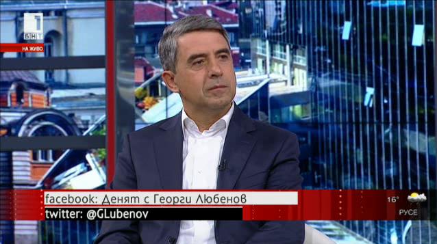 Росен Плевнелиев: Председателството на ЕС е исторически успех за България