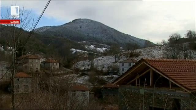Животът в родопското село Гудевица