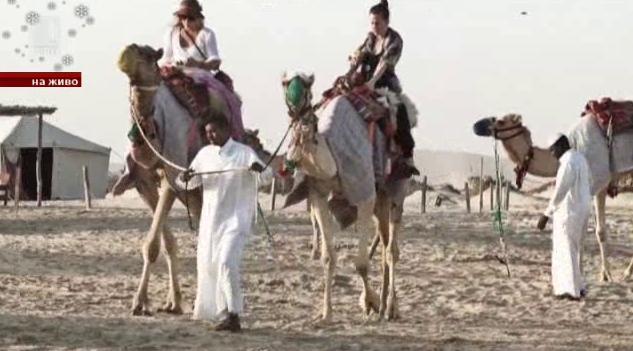 Успехът на Катар