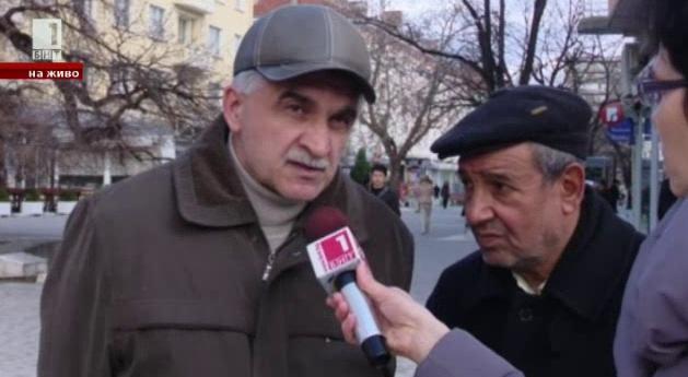Гражданите на Сливен искат референдум