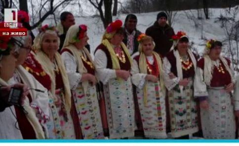 Женско царство в с.Богорово