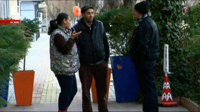 Предизборни страсти в Момчилград