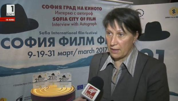 Бежанската криза в европейското кино
