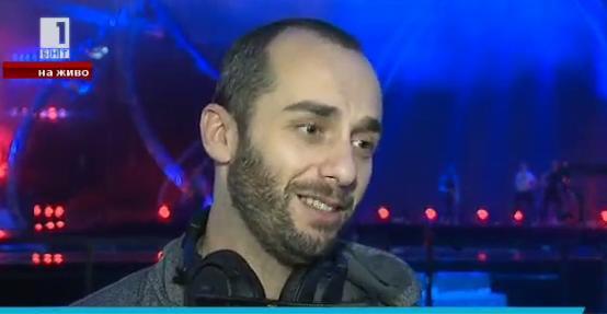 Гордън Бонело за впечатленията си от България