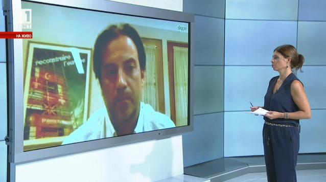Прогнози за Турция и рисковете за България - анализ на Димитър Бечев
