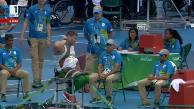 Човешките истории на героите на Параолимпиадата в Рио